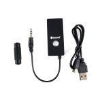 ADAPTADOR BLUETOOTH USB PARA IPHONE/IPAD/HIFI IPOD /TV BYL-918