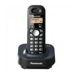 APARELHO TELEFONE S/FIO PANASONIC MOD KXTG 1381 C/ ID