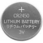 BATERIA CR 2450 3V