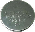 BATERIA CR 2477 3V