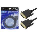 CABO DVI 24+1 X DVI 24+1 -5.0M