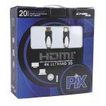 CABO HDMI 1.4 20 MTS