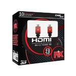 CABO HDMI 2.0 10MTS-ULTRA SHIP