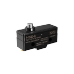 CHAVE MICRO SWITCH KW-15GD-B SEM HASTE GD