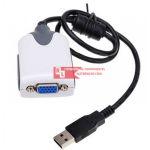 CONVERSOR USB 2.0 X VGA