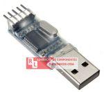 MODULO CONVERSOR USB TTL UART RS 232 CP2102