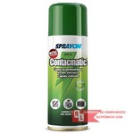 SPRAY LIMPA CONTATO CONTACMATIC 250ML